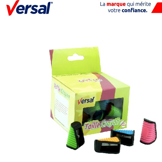 Taille Crayon Versal Réf-VR9028