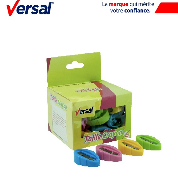 Taille Crayon Versal Réf-VR667