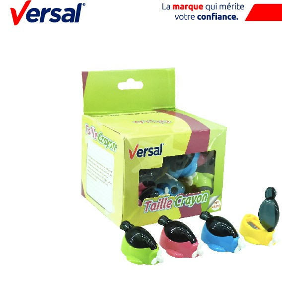 Taille Crayon Versal Réf-VR376