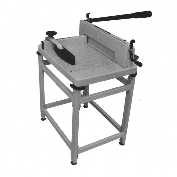 Massicot A4+Table 400 Feuille