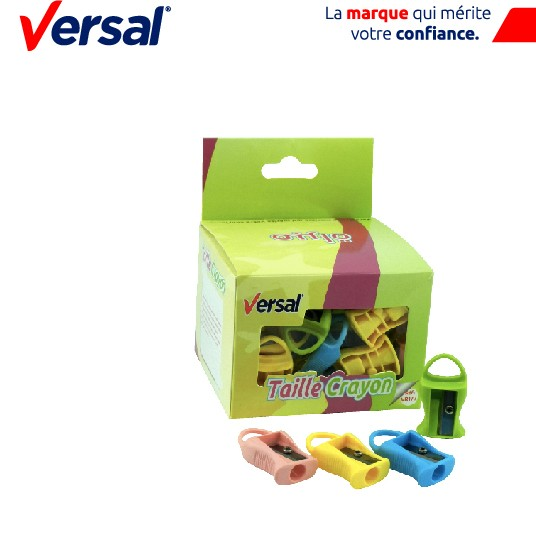 Taille Crayon Versal Réf-VR177