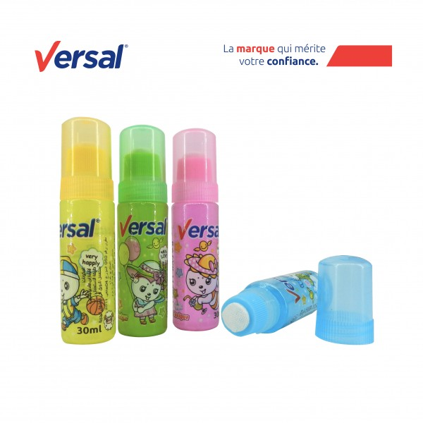 Tube De Colle 30 ml Versal Réf.