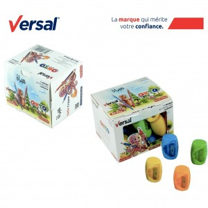 Taille Crayon Versal Réf.105026