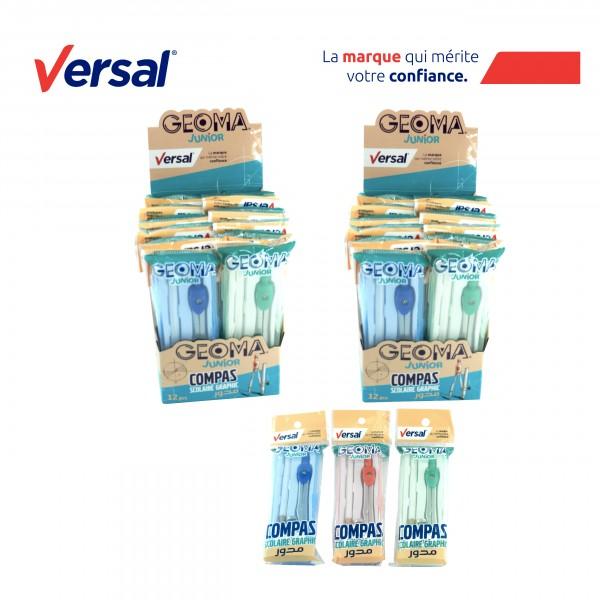 Compas Ecolier VERSAL Réf.107005