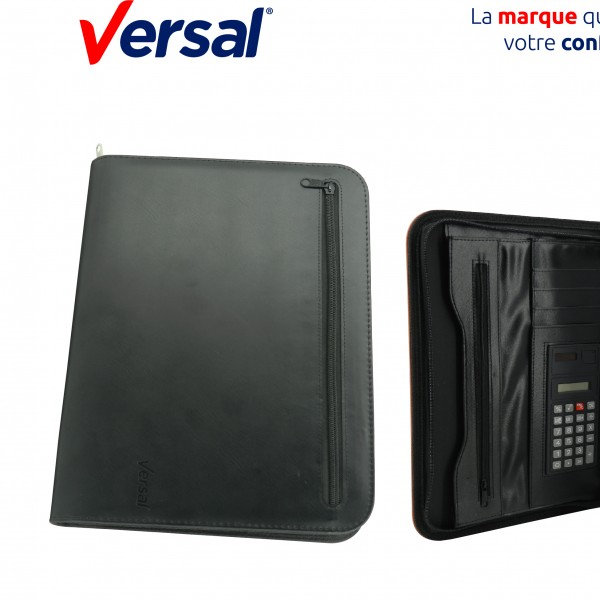 Porte folio VERSAL Réf-VR881