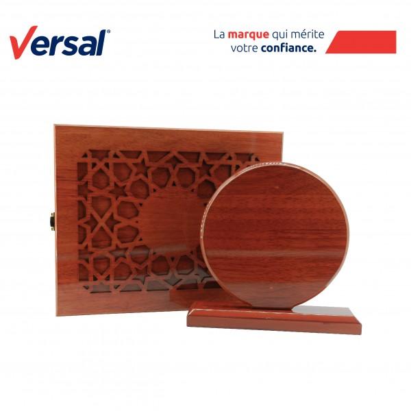 Trophée En Bois Réf : M 310 Boite en bois
