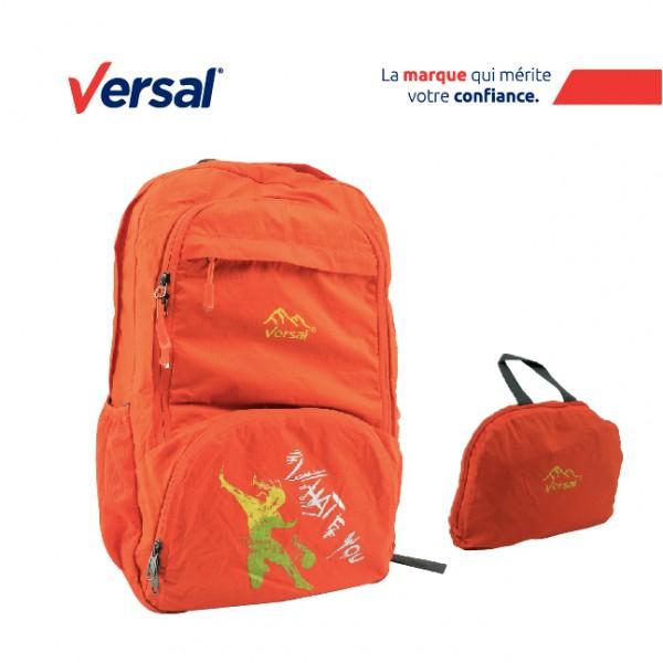 SAC A DOS VERSAL Imperméable Réf - 6709-4