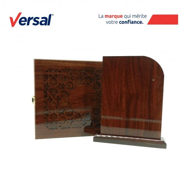 Trophée En Bois Réf : M 302 Boite en bois