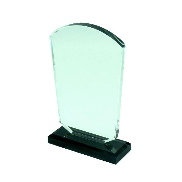 Trophée En Verre Réf : S-03