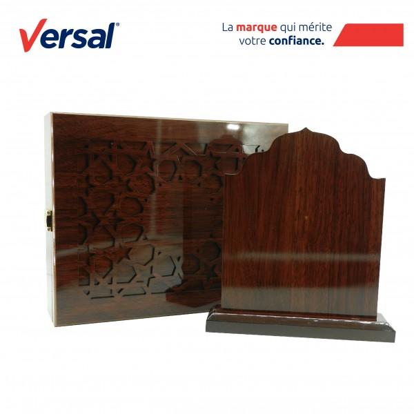 Trophée En Bois Réf : M 309 Boite en bois