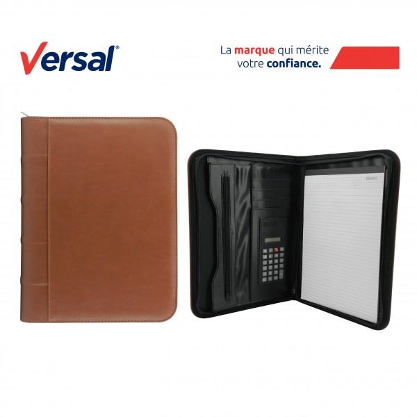 Porte folio VERSAL Réf-VR921
