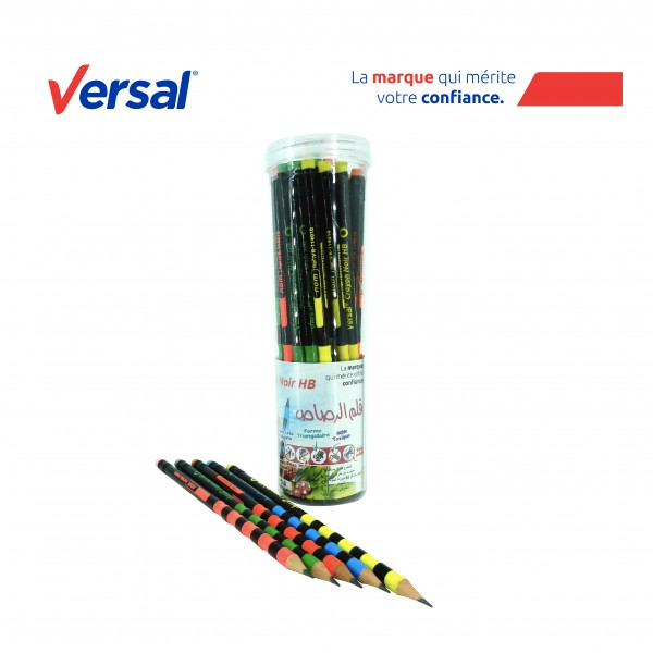 Crayon Noir VERSAL Réf.114010