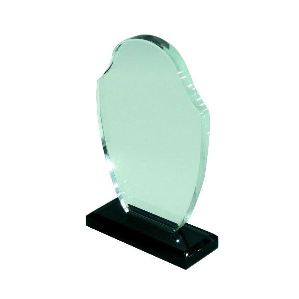 Trophée En Verre Réf : S-02