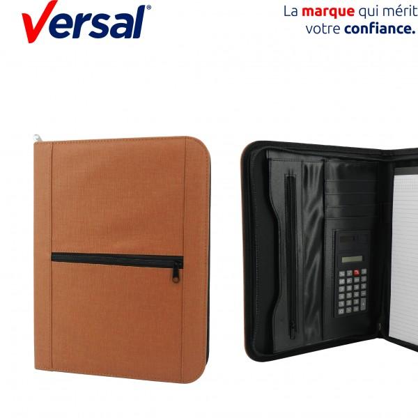 porte folio VERSAL Réf-VR811