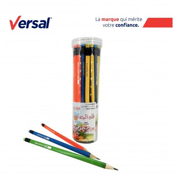 Crayon Noir VERSAL Réf.114018