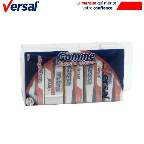 Gomme Blanche VERSAL AL20 Réf-VR432