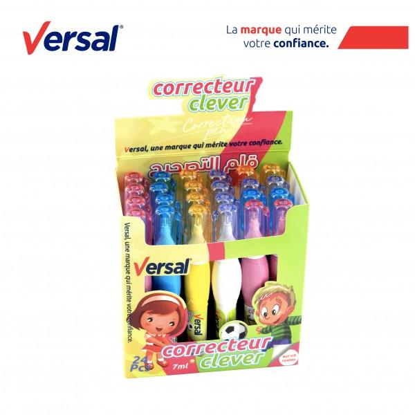 Stylo Correcteur VERSAL 7ml Réf.104006