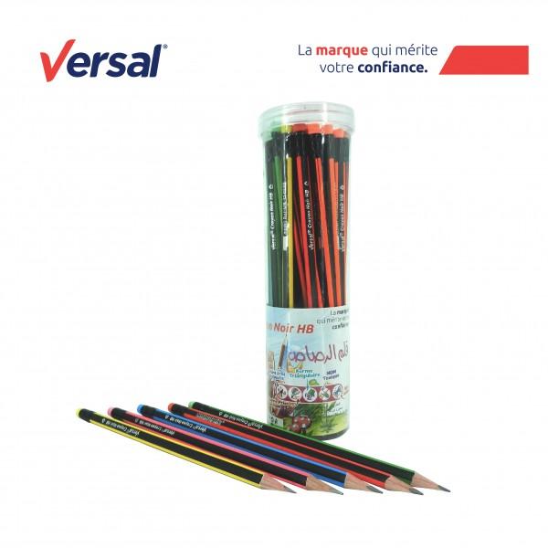 Crayon Noir VERSAL Réf.114020