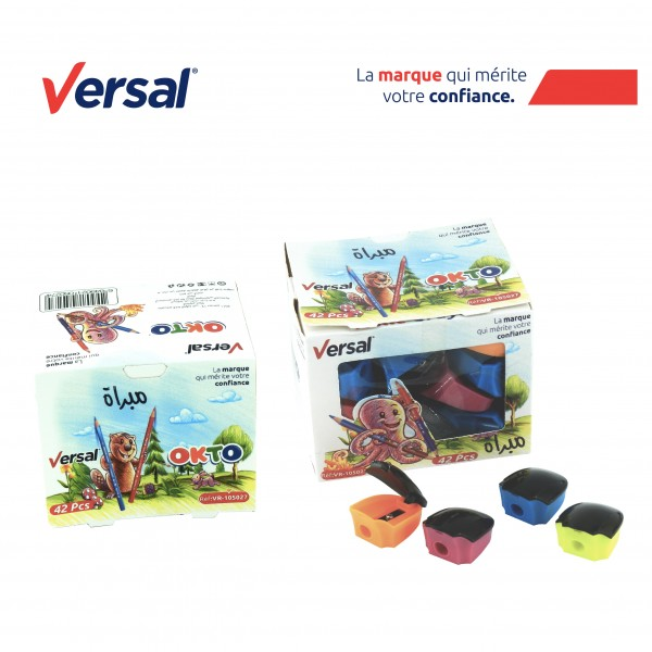 Taille Crayon Versal Réf.105027